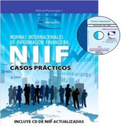 LIBRO DE CASOS PRÁCTICOS – NIIF
